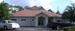 Panama City Open MRI & Imaging