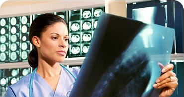 Diagnostic X-Ray